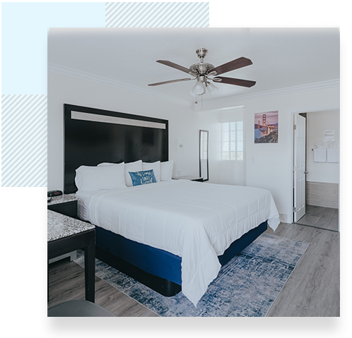 Welcome To Sea Air Inn & Suites  - Welcome To Sea Air Inn & Suites
