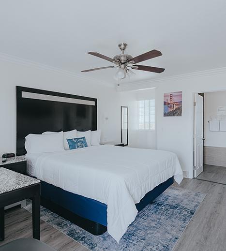 Welcome To Sea Air Inn & Suites  - Welcome To Sea Air Inn & Suites