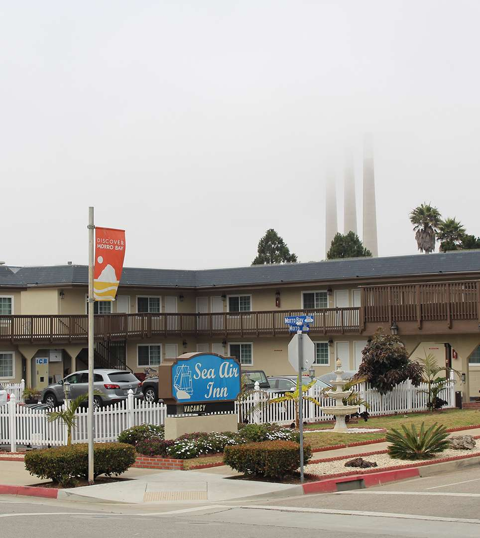 BOUTIQUE LODGING IN MORRO BAY WITH AMENITIES AND SERVICES THAT FIT YOUR LIFESTYLE